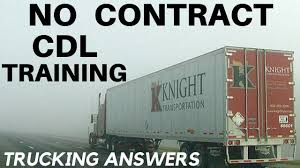 100 Knight Trucking Company Transportation Training To Get Your CDL 2019 YouTube