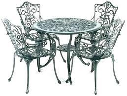Ebay Patio Furniture Uk by Cast Iron Garden Furniture U2013 Piccha
