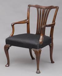 Antique Mahogany Armchair   English George II Chippendale Armchair Mid 17th Century Inlaid Oak Armchair C 1640 To 1650 England Comfy Edwardian Upholstered Antique Antiques World Product Scottish Bobbin Chair French Leather Puckhaber Decorative Soldantique Brown Leather Chesterfield Armchair George Iii Chippendale Period Fine Regency Simulated Rosewood And Brass 1930s Heals Of Ldon Atlas Armchairs English Mahogany Library Caned 233 Best Images On Pinterest Antiques Arm Fniture An Arts Crafts Recling