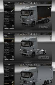 Mercedes Actros MP4 Mega Mod | ETS 2 Mods 2018 Ford F150 Raptor Truck Model Hlights Fordcom Renault Magnum 460 Dxi Modsdlcom Chassis Pack Rindray Ets2 Mod Sale Indonesia Ets2mpi Impressions Man Germany 3d Configurator Daf Trucks Limited Scania Youtube The New Cf And Xf 100 Volvo Fh Classic By Daniboy My Perfect Peterbilt 359 3dtuning Probably The Best Car Build Your Own Lt Series Intertional Mercedes Benz Ng 1729 Beta Euro Simulator 2 Mods Lightworks Iray Truck Configurator Live Render Capture On Vimeo