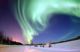 where to see the northern lights this season seattle magazine