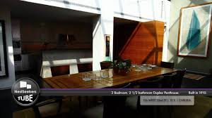 100 Nyc Duplex For Sale 126 West 22nd Street New York Chelsea Penthouse Apartment