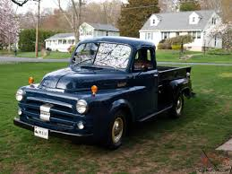 1953 Dodge Truck-O-Matic Pick-up Truck 1953 Dodge Pickup For Sale 77796 Mcg Rare Military Fire Rescue M56 R2 D100 Berlin Motors Ram 1916418 Hemmings Motor News Alfred State Students Raising Funds To Run 53 Daily Classic Spotlight The Coronet Used Truck Wheels Sale B Series Trucks Genuine Rare Modest 1945 Halfton Article William Horton Photography Auctions Owls Head Transportation Museum