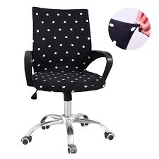 Airldianer Office Computer Chair Covers Spandex Chair Covers Office Anti  Dust Universal Black Leopard Blue Armchair Cover Chair Covers To Buy Rent  ... Wedding Chair Covers Ipswich Suffolk Amazoncom Office Computer Spandex 20x Zebra And Leopard Print Stretch Classic Slip Micro Suede Slipcover In Lounge Stripes And Prints Saltwater Ding Room Chairs Best Surefit Printed How To Make Parsons Slipcovers Us 99 30 Offprting Flower Leopard Cover Removable Arm Rotating Lift Coversin Ikea Nils Rockin Cushions Golden Overlay By Linens Papasan Ikea Bean Bag Chairs For Adults Kids Toddler Ottoman Sets Vulcanlyric