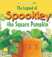 Spookley The Square Pumpkin by Celebrate Halloween With Spookley The Square Pumpkin Evigshed Mag