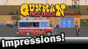 Gunman Taco Truck Gameplay Impressions - Weekly Indie Newcomer - YouTube Food Truck Catering Austin Best Image Kusaboshicom Alist Trucks Event Resource Center Built For Sale Tampa Bay Taco In Columbus Ohio Wheres The Optimal Place To Park A The University Of Gyro King Houston Roaming Hunger Pizza Trailer Wheatons Other Good Eatin In Wheaton Bon Me Food Truck Parks Providence What Do Students Think About Boston Top Notch Burger Near Gilbert Arizona Canada Manufacturer Fabricator