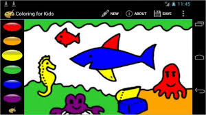 Open Source Android Apps Coloring For Kids