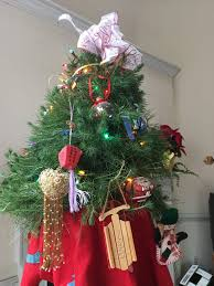 What Kind Of Trees Are Christmas Trees by Our Very Special Christmas Tree Of 2016