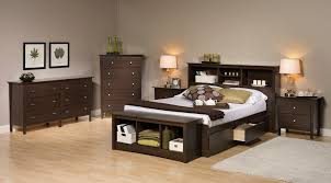 Bedroom Sets With Storage by Comfy King Size Bedroom Sets Home Decorations Ideas