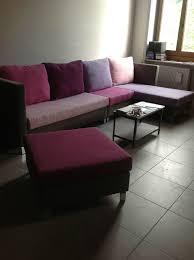 restaurer un canapé canapé d angle presqu île tissu designer s guild tendance chic