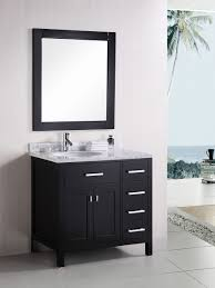 36 Bath Vanity Without Top by 36