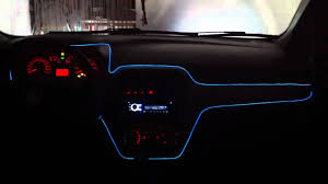neon pour voiture exterieur montage vidéo néons mov