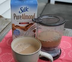 Starbucks Pumpkin Scone Recipe Calories by Check Out Almond Milk Chai Tea Latte It U0027s So Easy To Make
