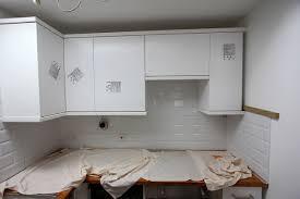 my kitchen renovation part 4 tiling the walls tide