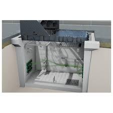 chambre de tirage en béton armé préfabriqué alkern