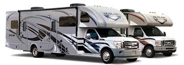 Class C RVs For Sale Tucson