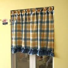 Walmart Curtains For Living Room by Walmart Curtains For Living Room Yellow Kitchen Swag Valances