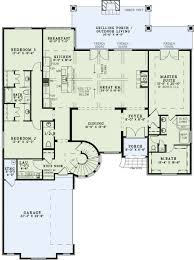 Chateau Floor Plans Nelson Design House Plan 1425 Chateau