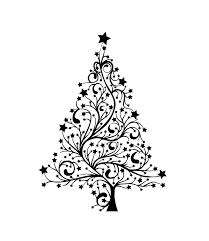 Big Christmas Tree Coloring Pages Printable by Modern Christmas Tree And Stahl House Tikspor
