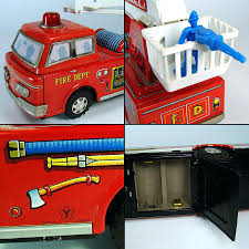 Fire Truck Toy Kid Trax Ride On Engine Toys R Us Australia Videos ...