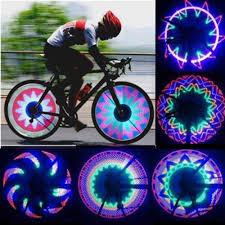 AMAZING LED BICYCLE LIGHTS Revelation Store