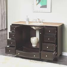 60 Inch Bathroom Vanity Single Sink by Bathroom Bathroom Vanity 60 Inch Single Sink Luxury Home Design