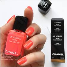Most Popular Nail Polish Color Spring 2018 Hession Hairdressing