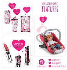 Litti Pritti 4 Piece Set Baby Doll Accessories Childrens Kids Girls Pink 3in1 Baby Doll Pretend Role Play Cradle Cot Bed Crib High Chair Push Pram Set Fityle Foldable Toddler Carrier Playset For Reborn Mellchan Dolls Accsories Olivia39s Little World Fniture Lifetime Toy Bundle Pepperonz Of 8 New Born Assorted 5 Mini Stroller Car Seat Bath Potty Swing Others Cute Badger Basket For Room Ideas American Girl Bitty Favorites Chaingtable Washer Dryerchaing Video Price In Kmart Plastic My Very Own Nursery Olivias And Sets Ana White The Aldi Wooden Toys Are Back Today The Range Is Better Than Ever Baby Crib Sink High Chair Playset