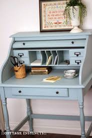 Secretary Desk With Hutch Plans by Best 25 Secretary Desks Ideas On Pinterest Painted Secretary