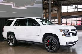 2018 Chevrolet Tahoe And Suburban RST First Look - Motor Trend Canada Lowering A 2015 Chevrolet Tahoe With Crown Suspension 24inch 1997 Overview Cargurus Review Top Speed New 2018 Premier Suv In Fremont 1t18295 Sid Used Parts 1999 Lt 57l 4x4 Subway Truck And Suburban Rst First Look Motor Trend Canada 2011 Car Test Drive 2008 Hybrid Am I Driving A Gallery American Force Wheels Ls Sport Utility Austin 180416