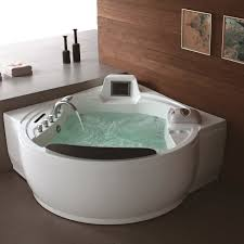 bathtubs splendid corner jetted bathtub photo corner whirlpool