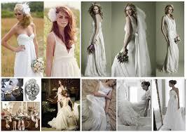 Vintage Wedding Dresses Etsy Photo