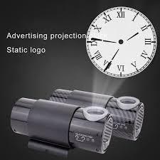 großhandel led projektor wanduhr elektronische uhr led wohnzimmer projektion mit fernbedienung subwoofer projection galry 26 58 auf