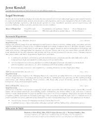 Great Resume Samples Virtual Assistant Legal Job Best Examples 2016 Forbes