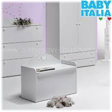 Babi Italia Dresser White by Simonovi Bg Shop