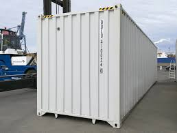 100 Shipping Containers 40 Insulated Container