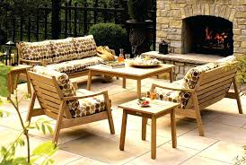 Smith And Hawkins Patio Furniture Cushions by Smith And Hawken Teak Patio Furniture U2013 Wplace Design