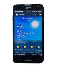 4GB Boost Mobile Smartphones