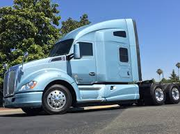 100 What Is A Tandem Truck 2016 KENWORTH T680 TNDEM XLE SLEEPER FOR SLE 10745