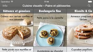 cuisine visuelle apple store cuisine visuelle à télécharger gratuitement