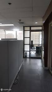 100 Office Space Image 18427sqm For Rent In The World Centre Salcedo