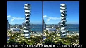 100 Fisher Architecture David Dynamic The Vision