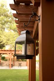 Alumawood Patio Covers Reno Nv by Metal Candle Lanterns Offer Romantic Lighting At Night And Give A