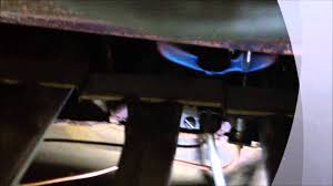 lennox furnace thermocouple repair how i fixed my furnace pilot