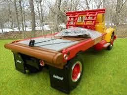 100 1957 International Truck Shell R 200 Gin Pole Winch First Gear Stock