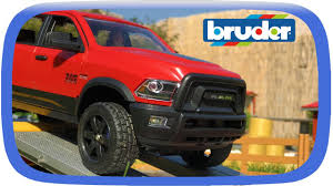 DODGE RAM By BRUDER TOYS! - 2017 NEWS - YouTube Cstruction Trucks For Children Learn Colors Bruder Toys Cement Bruder Tractors Claas New Holland John Deere Jcb 5cx Toys Youtube Children 02450 Cat Rolldozer Unboxing By Jack 4 Phillips Toy Garbage Truck Video 3 Videos Children And Tonka Toys Village New Road Mack Granite Dump Truck Rc Cveionfirst Load After Man Tgs Tanker 03775 Technology Of Boys 2014 Car Timber Scania Mobilbagger 0244 Excavator Site Dump Best Of Videos