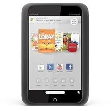 Refurbished Barnes & Noble BNTV400 NOOK HD 8GB WiFi 7