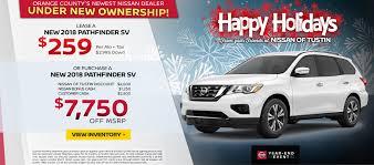 Nissan Dealer Santa Ana, Anaheim, Irvine & Orange County   Nissan Of ...