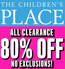 Children's Place: 80% Off Clearance + Free Shipping! Awesome Childrens Place Printable Coupon Resume Templates Place Coupons July 2019 The My Rewards Shop Earn Save Coupons 1525 Off At 20 Childrens Coupon Code Appliance Warehouse F Troupe Hatclub Com Codes Christmas Designers Is Ebates Legit How To Stack With Offers Big 19 Secrets Getting Clothes For Canada Northern Tool 60 Off And Free Shipping Sitewide Promo Codes Special Deals