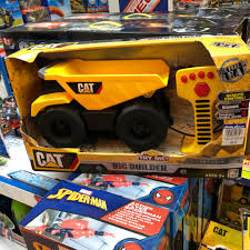 Caterpillar Dump Truck - Big Builder, Babies & Kids, Toys & Walkers ... Buy Cat Series Of New Children Disassembly Truck Toy Dump Wiconne Wi 19 November 2017 A Cat On An Tough Tracks Dump Truck Kmart Caterpillar Lightning Load Toy State Mini Worker Excavator 2 Pack In Toy State Ls Big Rev Up Machine Yellow Free Wheeling Machines 3 Toystate New Boys Kids Building Mega Bloks Large Playing Workers Amazoncom Toysmith Shift And Spin Truckcat Toys Trailer